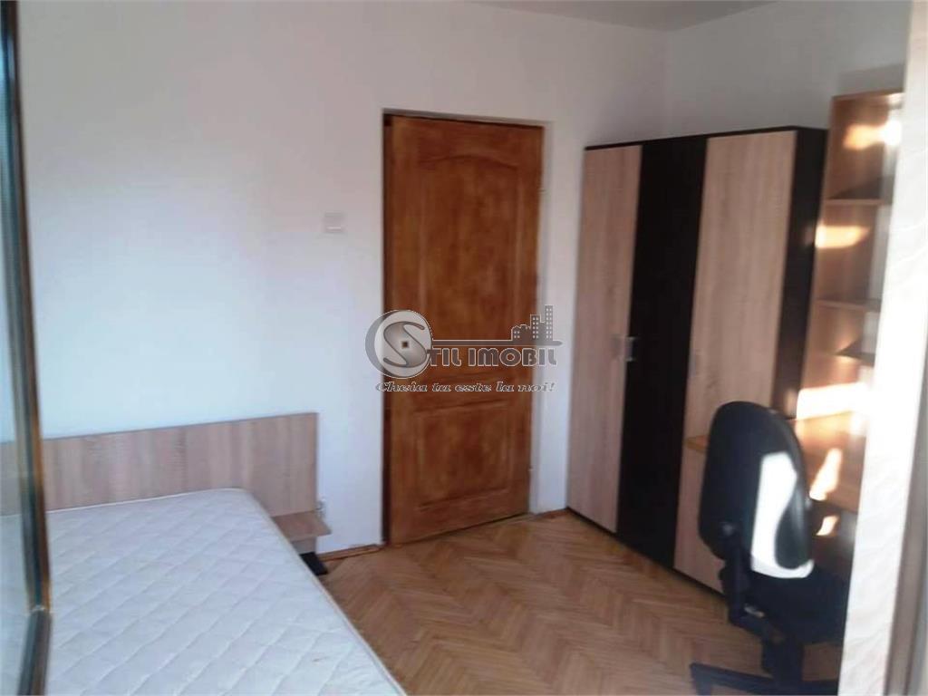 Apartament 4 camere Independentei - UMF