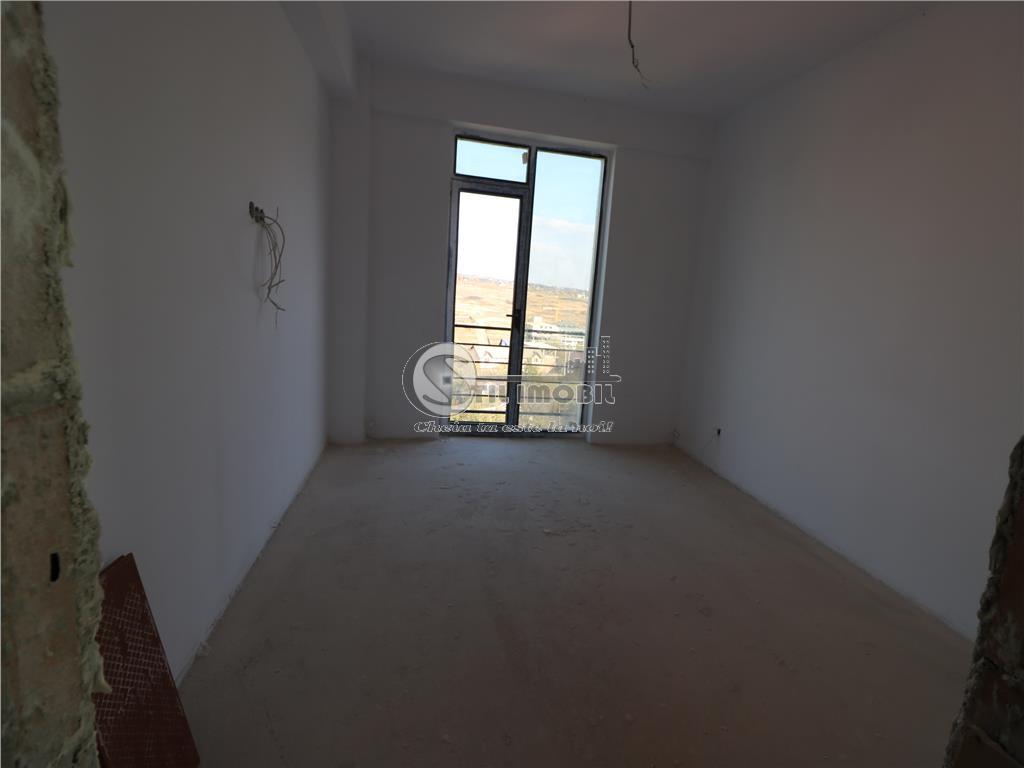 Apartament 3 camere 68mp - Pacurari - Bizantiq - Mutare imediata