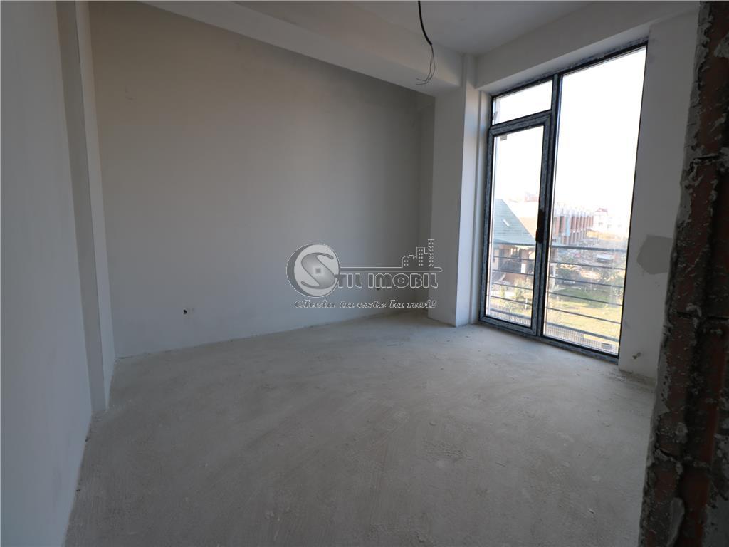 Apartament 3 camere 75mp !!