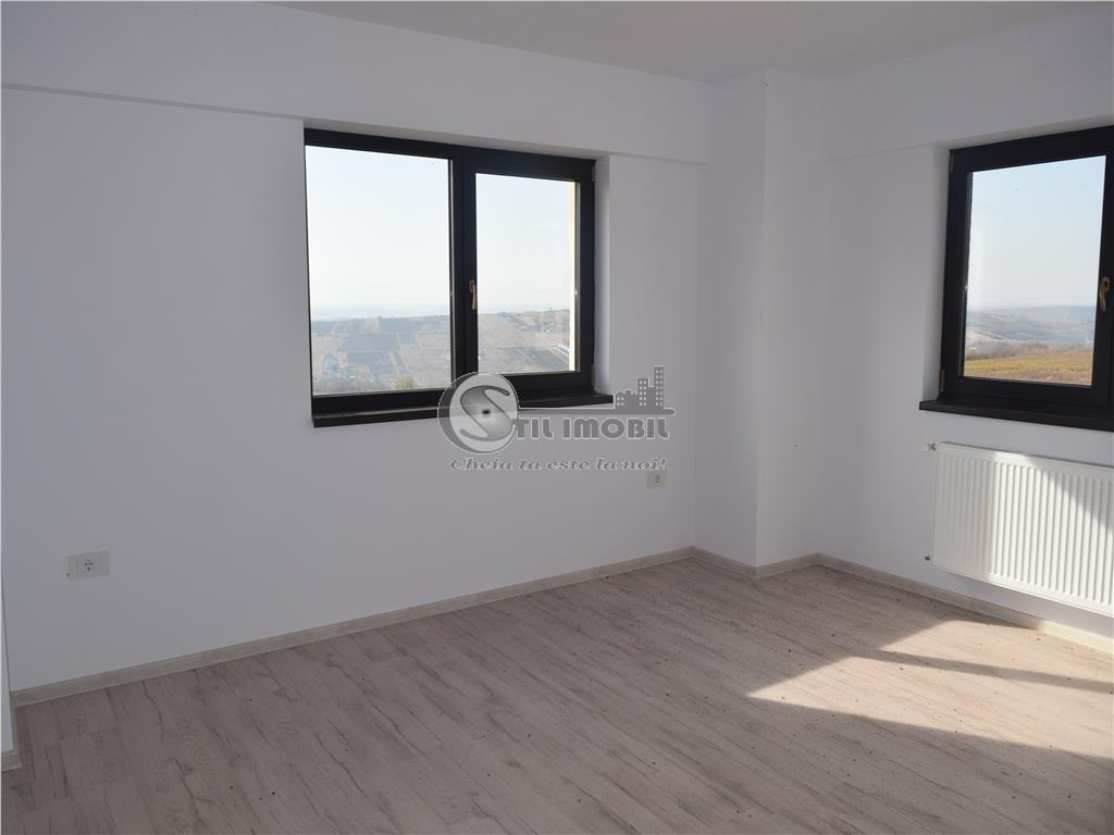 Apartament 2 camere - Copou - Incalzire in pardoseala