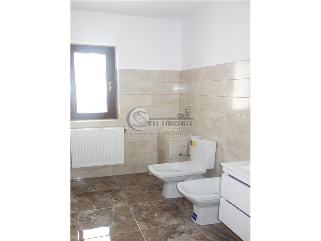 Apartament 3 camere  61mp , Bucium -Visani