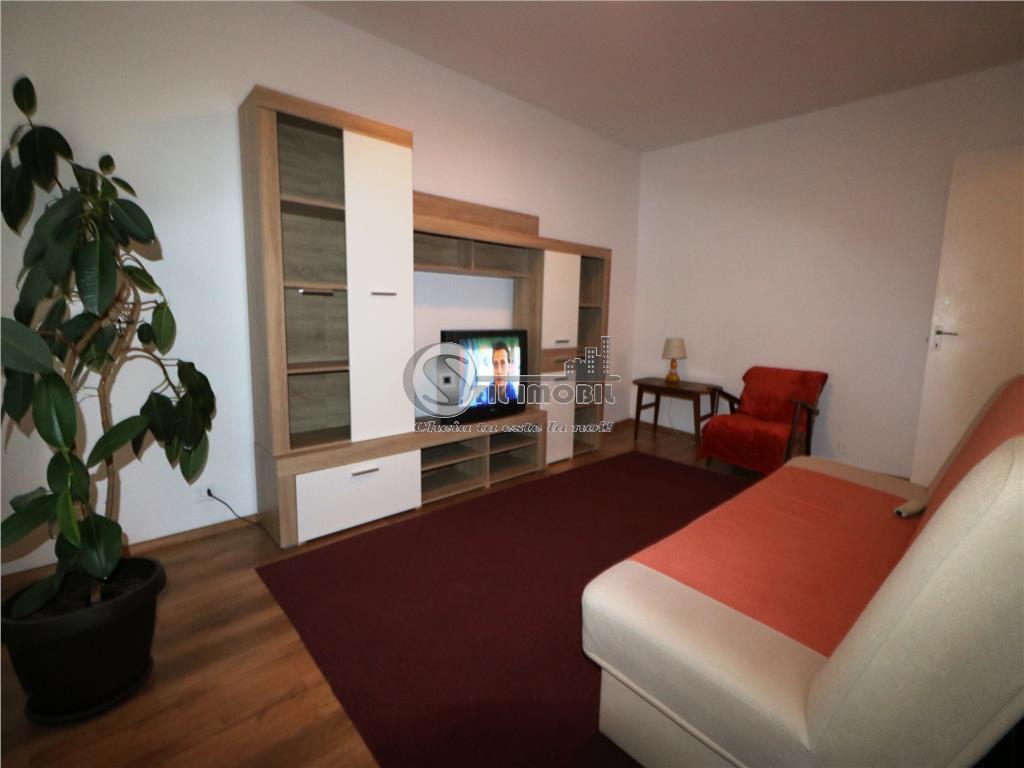 Apartament 2 camere decomandat Dacia