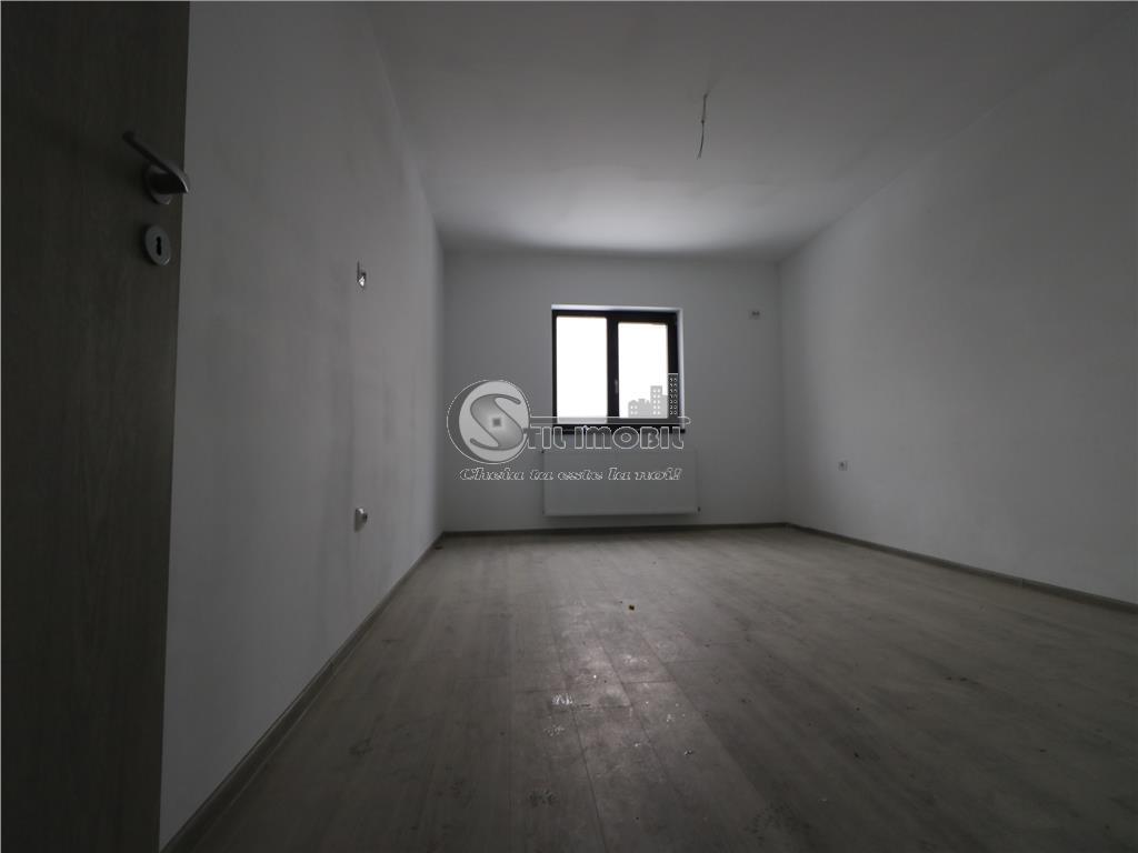 Apartament 2 camere decomandat - Bucium