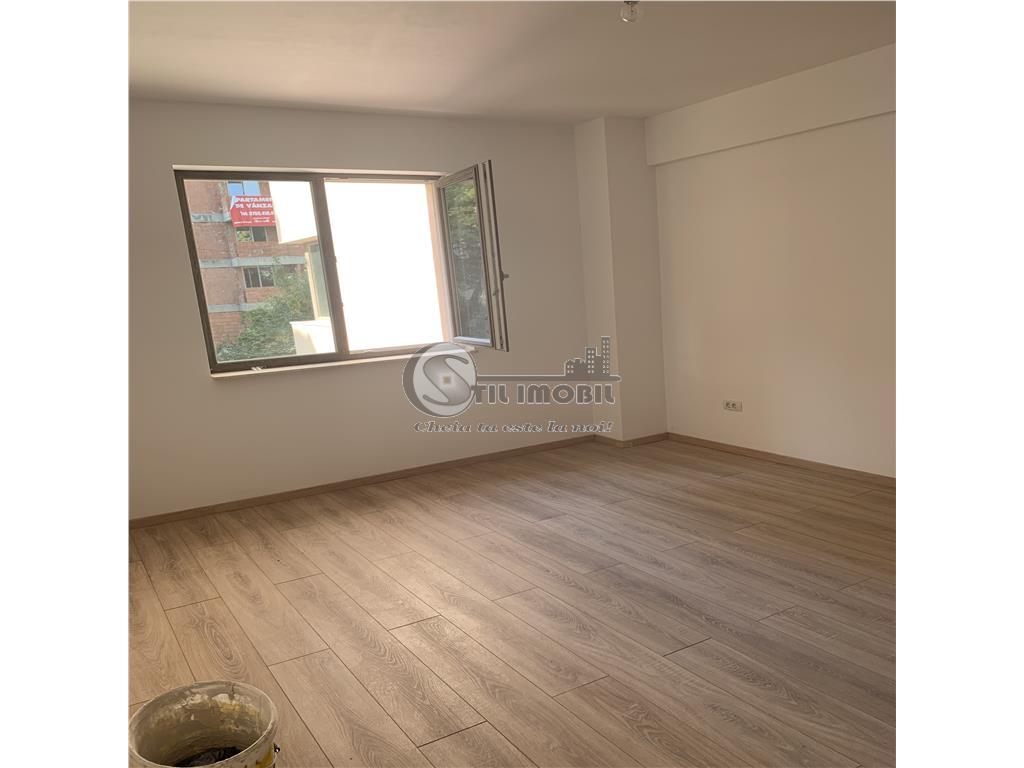 Apartament 2 camere finalizat,situat in Tatarasi-Oancea,75000euro