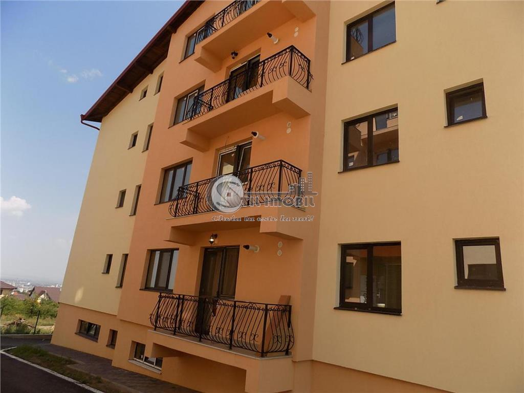RATE LA DEZVOLTATOR GALATA  APARTAMENT 3 CAMERE 63mp