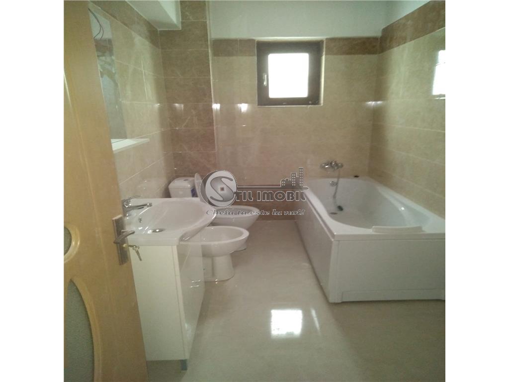 Apartament 2 camere, Lunca Cetatuii  bloc nou