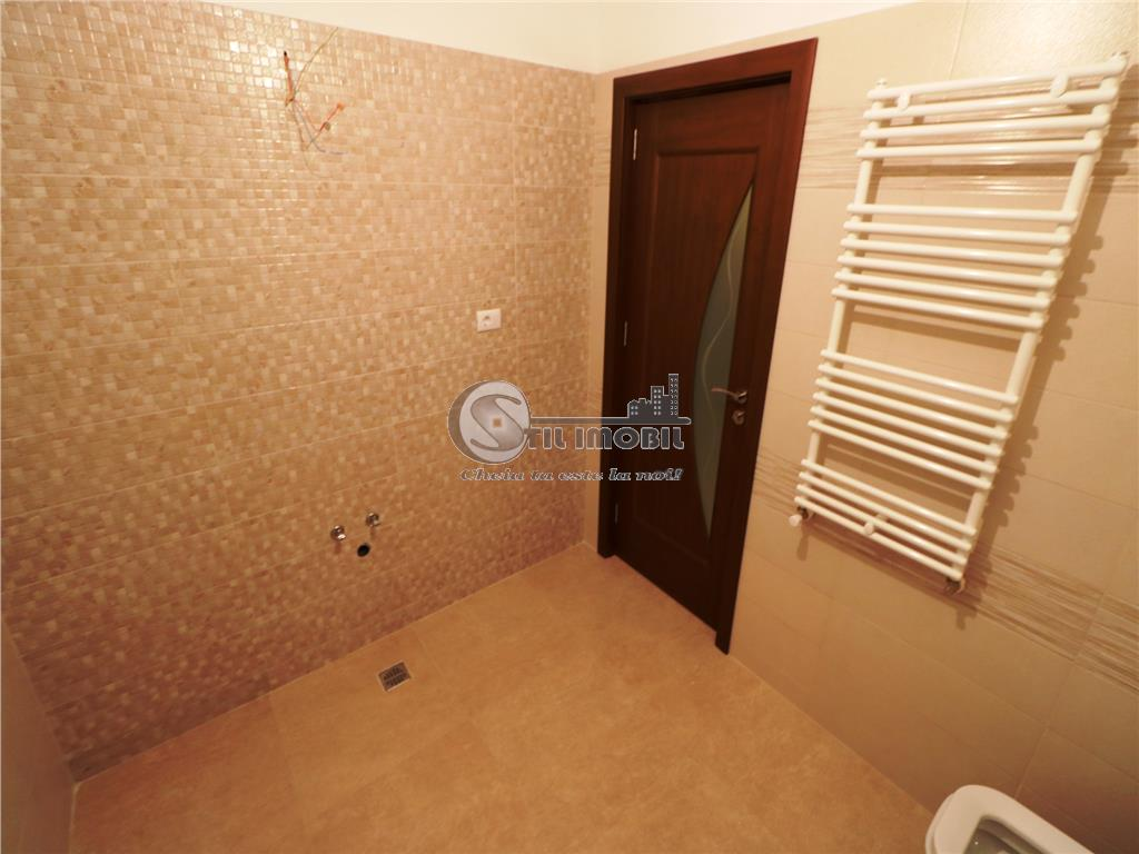 Apartament 115mp, Bucium , bloc nou,imobil finalizat