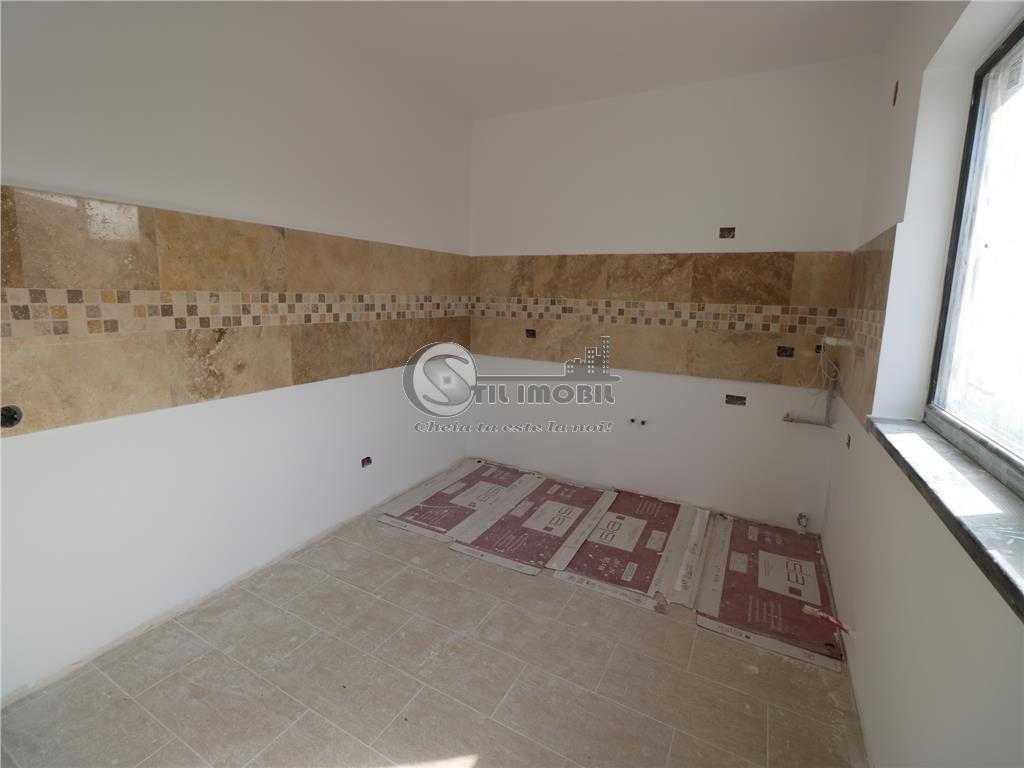 Mutare imediata - Duplex zona Popas Pacurari - Valea Lupului