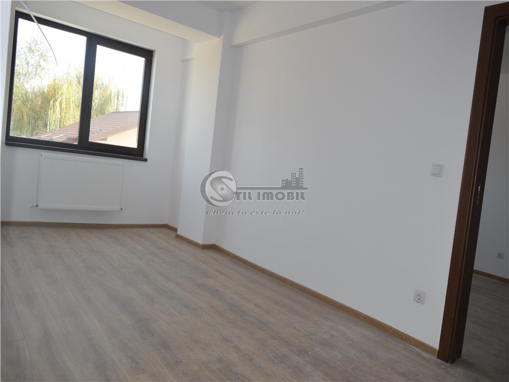 Apartament 2 camere 53mp - Popas Pacurari - Mutare imediata