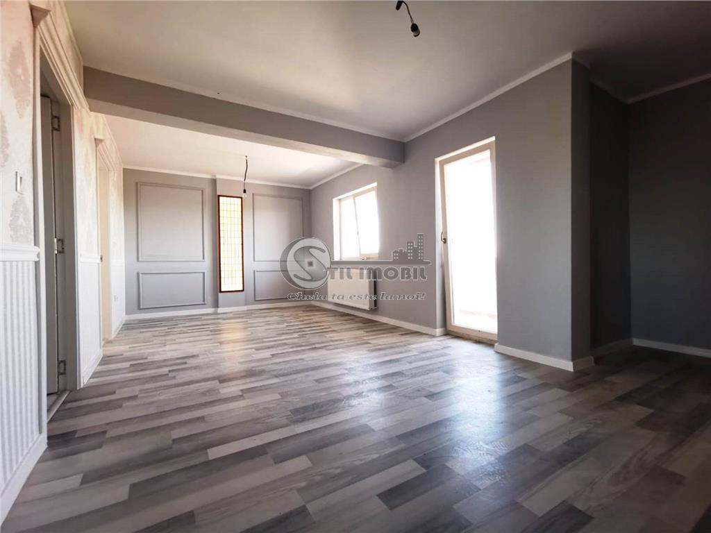 Apartament 3 camere, 65mp- 53000 Euro- Cug-Horpaz