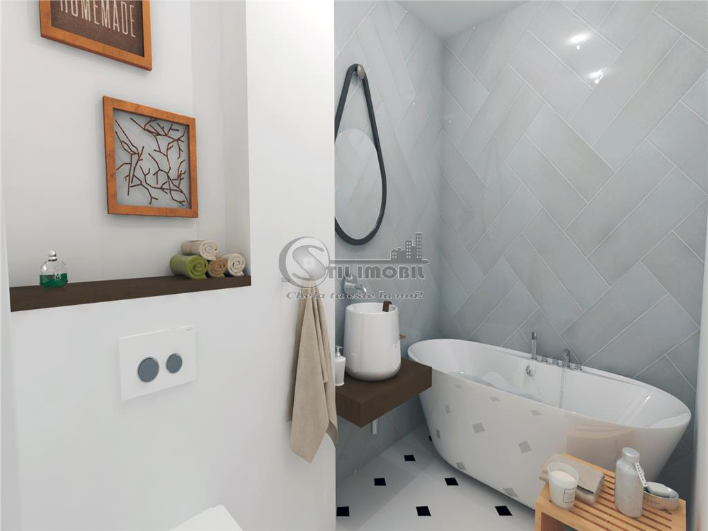 IDEAL INVESTITIE APARTAMENT O CAMERA  TATARASI 44MP