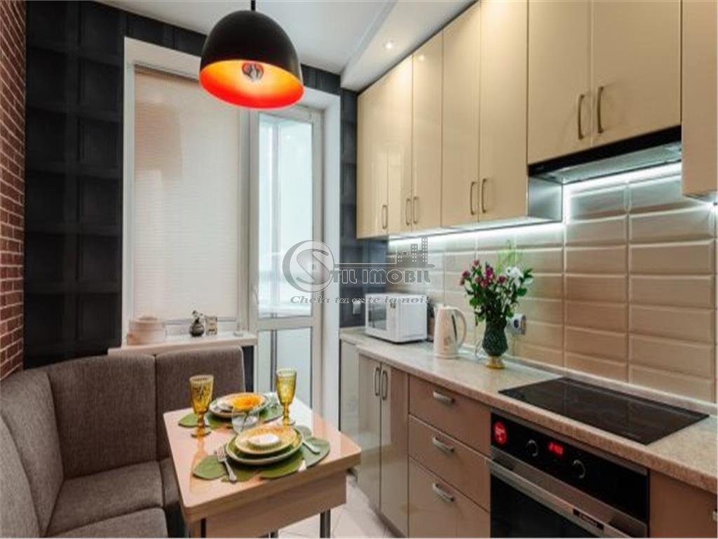 Apartament 2camere , CUG-T Neculai 300m