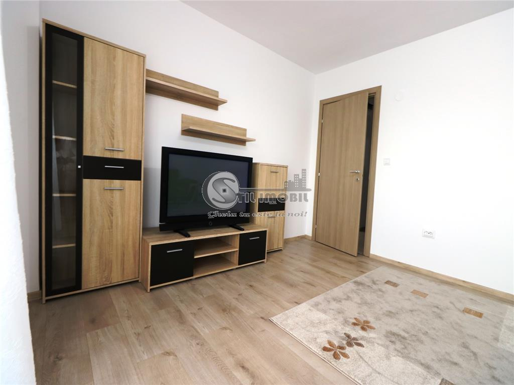 Apartament 2 camere decomandat Bucium-Continental Automotive
