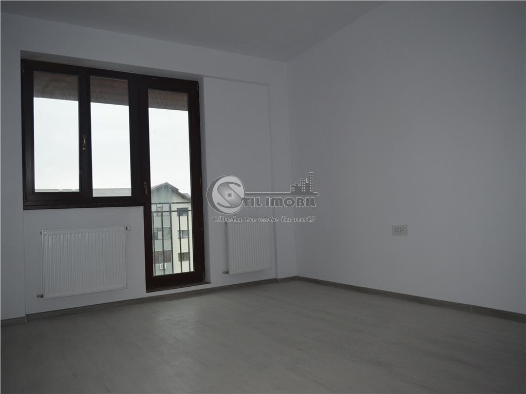 POPAS PACURARI  Apartament 2 camere 49mp