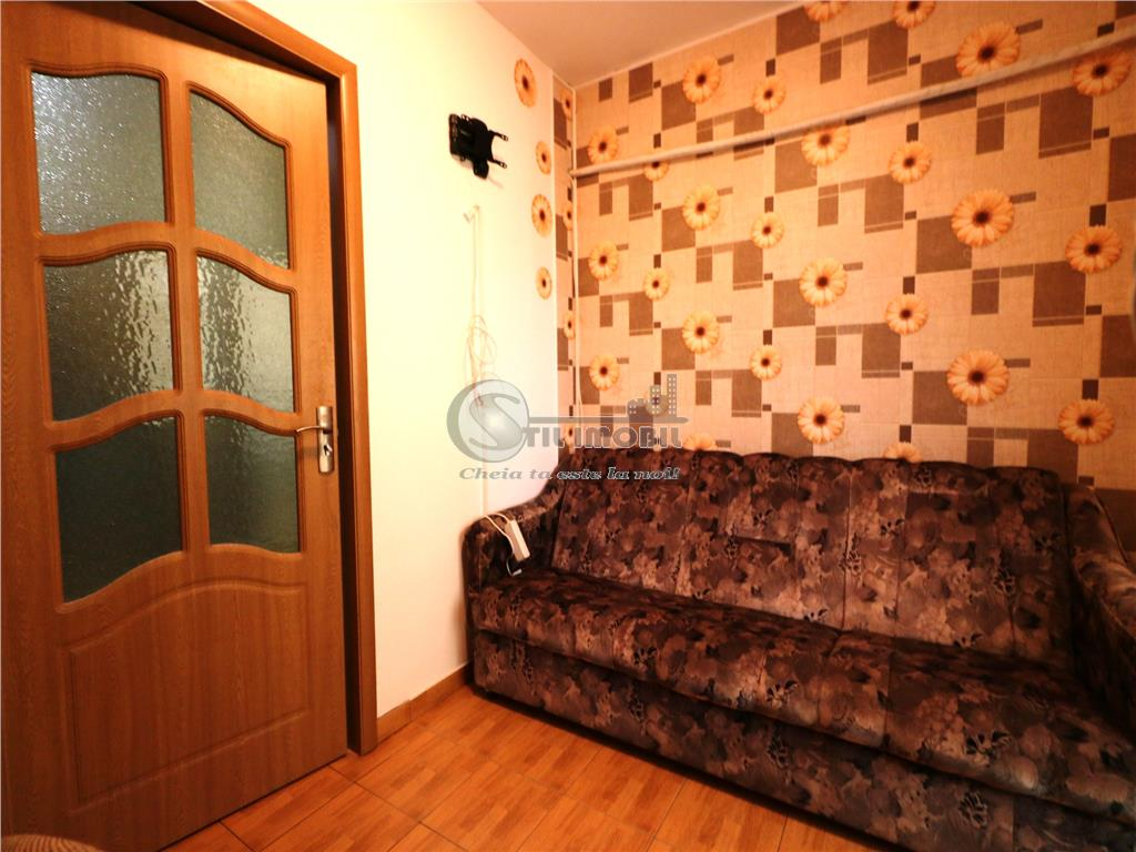 Apartament 2 camere decomandat Cris Estate Bucium