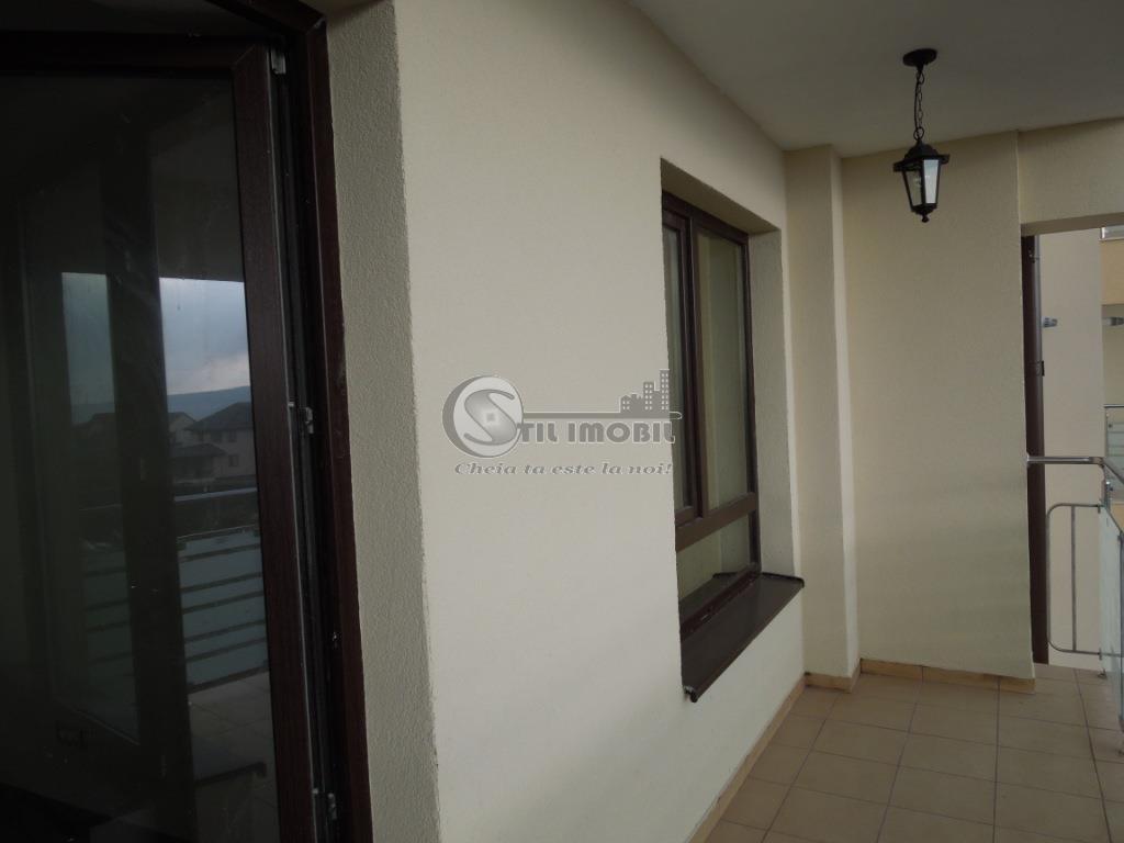 Apartament 2camere decomandat -60mp -Popas Pacurari