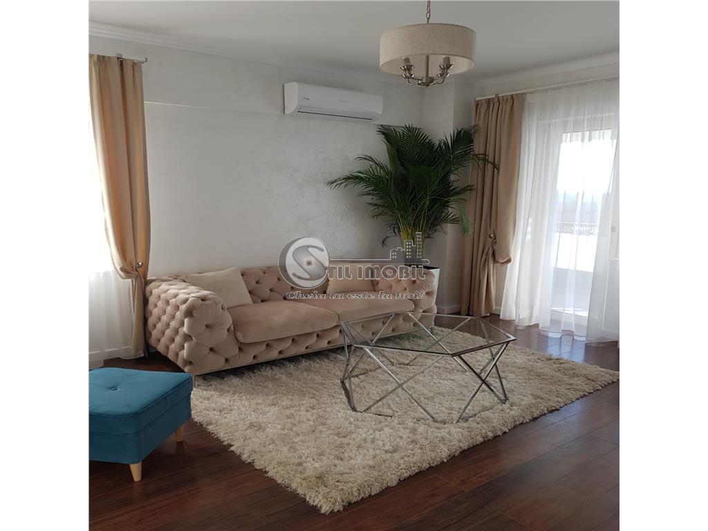 Apartamente noi Copou Iasi - 2 camere decomandat