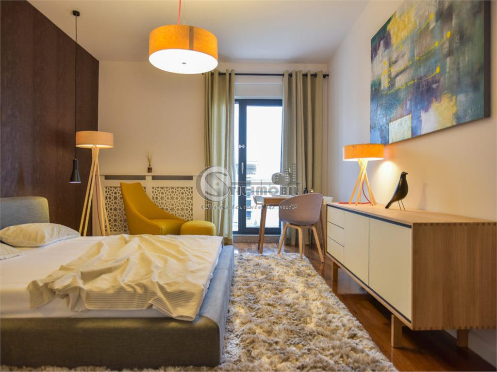 Apartament 2 camere ,43mp, Bucium OMV nou