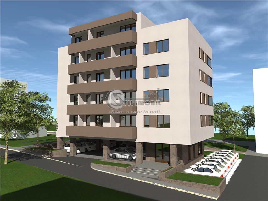 Ideal Investitie  2camere,52mp, bloc nou Tatarasi-Oancea