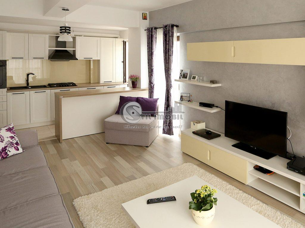 Apartament 2 camere,40mp CUG 800m V Adanca  2020