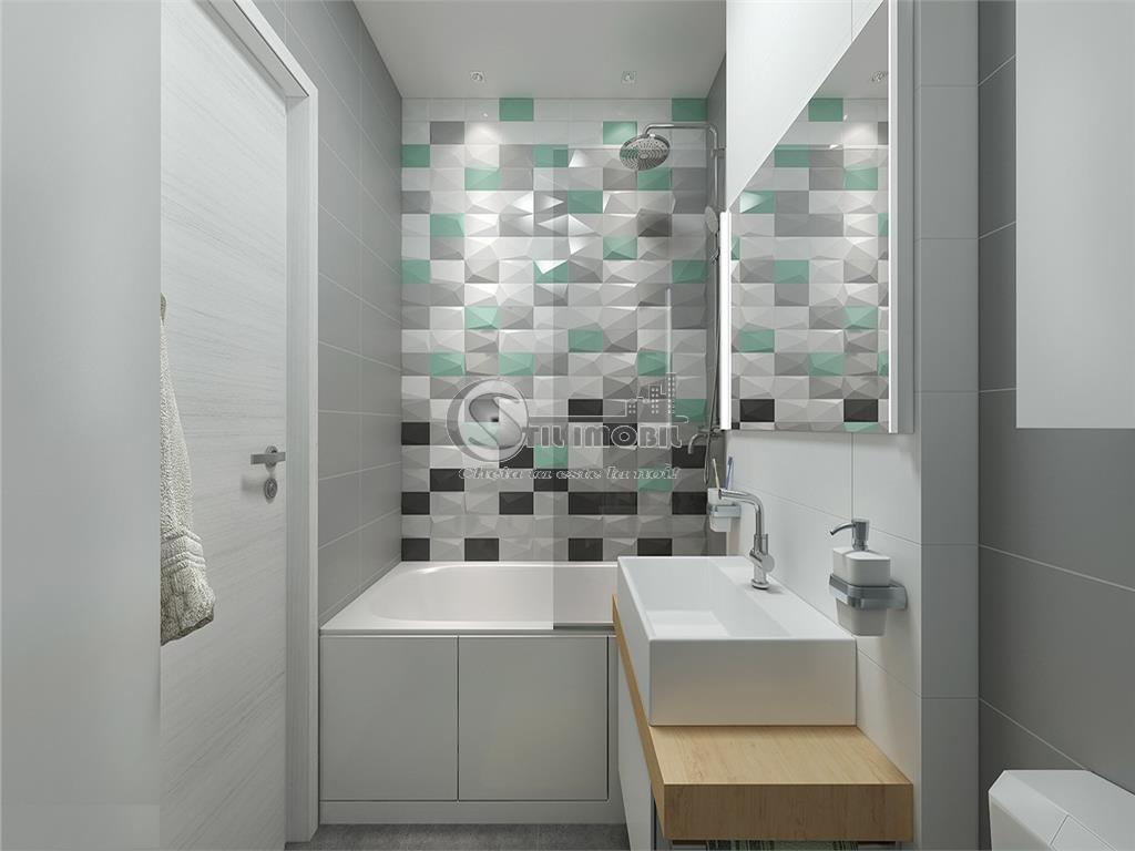 Apartament 2 camere Cug - Biserica Inaltarea Domnului - 45.000Euro