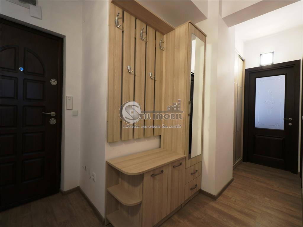 Apartament 2 camere Palas Mall - Amazon