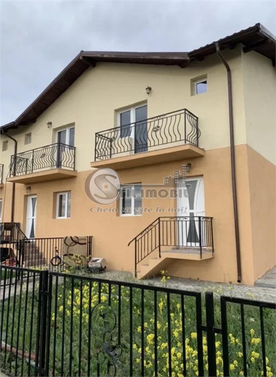 Vila triplex, 3 camere CUG Lunca Cetatuii