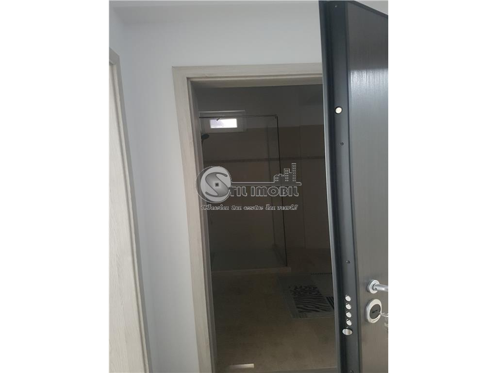 Apartament 1 camera, Moara de Vant, Little Texas, bloc nou