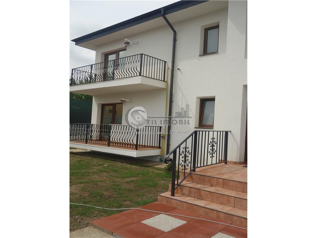 Apartament  3 camere  61mp , Bucium Visani