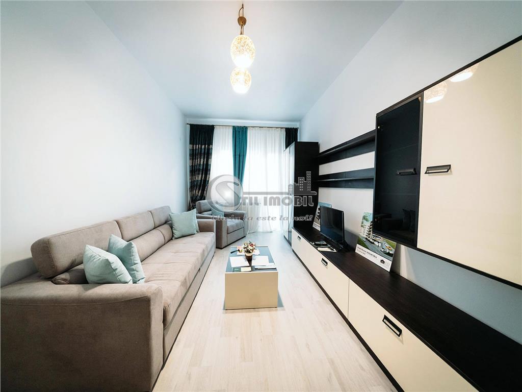 Apartament 3 camere, Tatarasi-posibilitate rate dezvoltator  bloc nou
