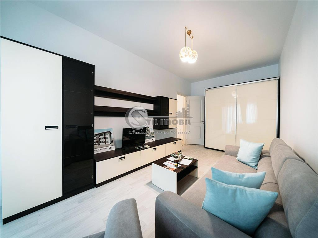Apartament 1 camera, Tatarasi - rate dezvoltator  bloc nou