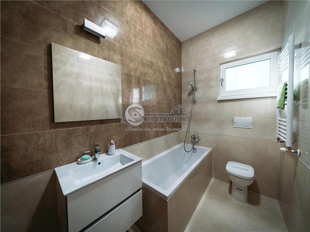 Apartament 3 camere , Tatarasi Sud, bloc nou,rate dezvoltator