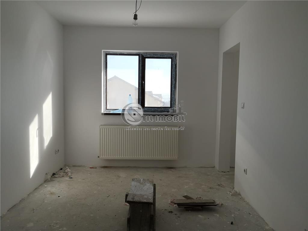 Vila tip duplex 3 cam Valea Adanca