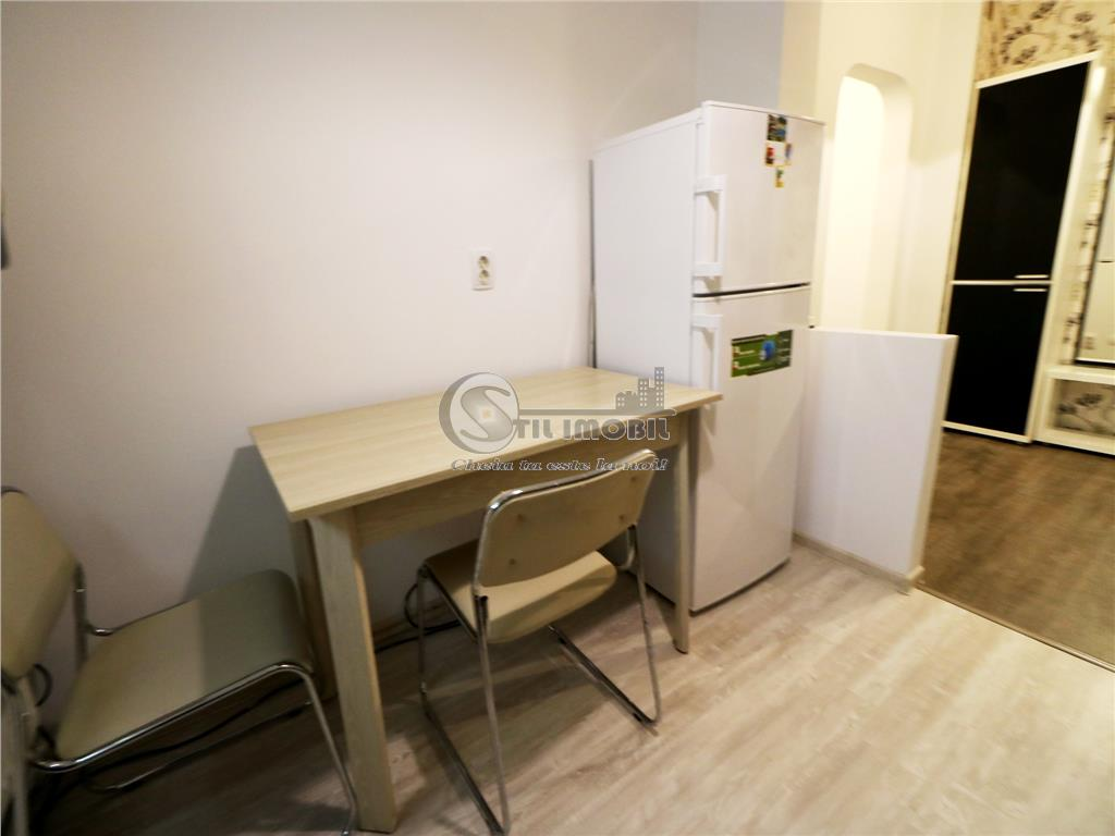 Apartament 3 camere decomandat Palas - Amazon - Sf Lazar