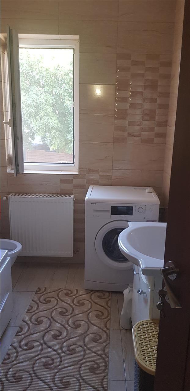 Apartament 3 camere - Valea Lupului - Mobilat si utilat.