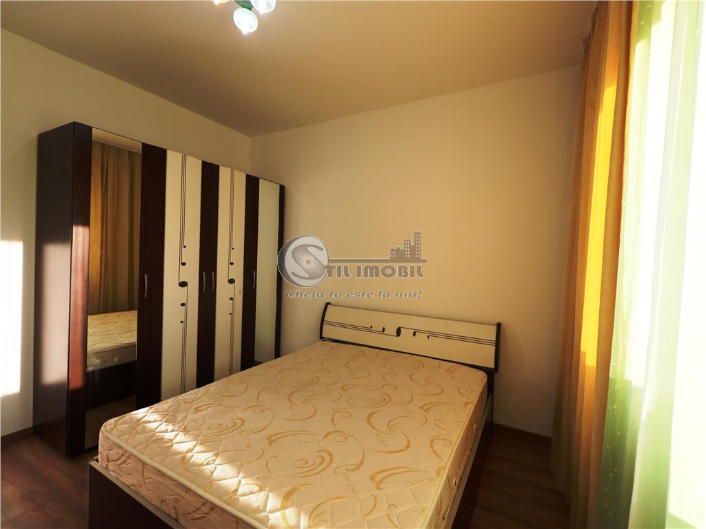 Apartament 3 camere modern Pasarela Octav Bancila