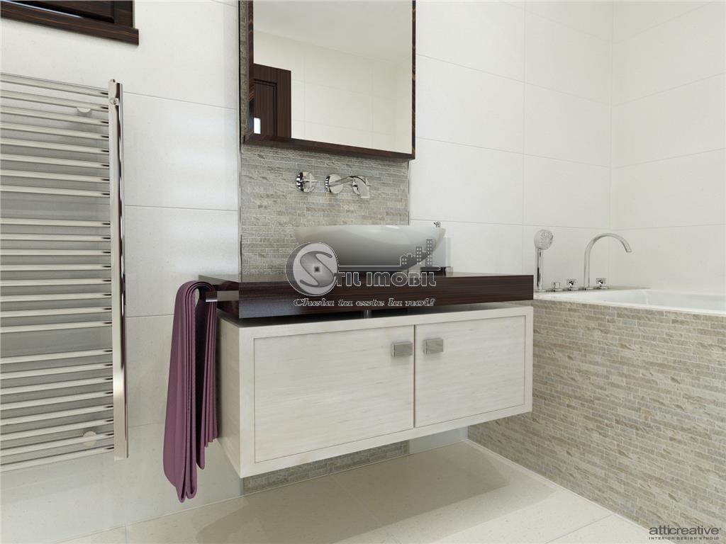Apartament 2 camere, Tatarasi, Oancea, 40.10mp utili