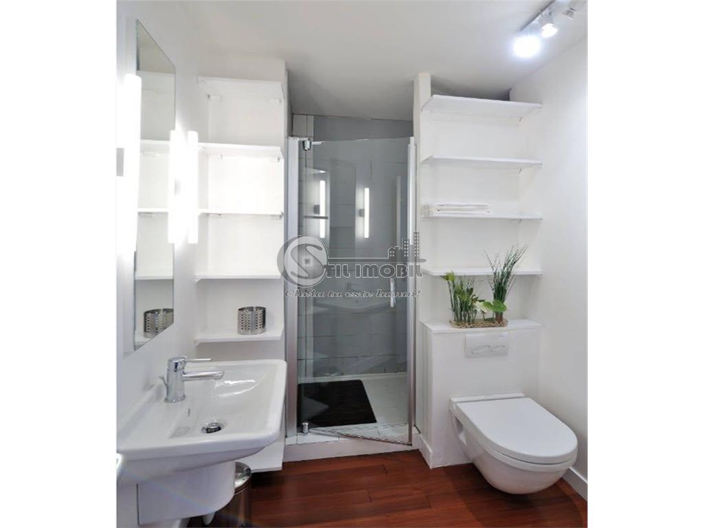 Apartament 2 camere, Copou, zona Agronomie,55.6mp utili + 8.9mp balcon