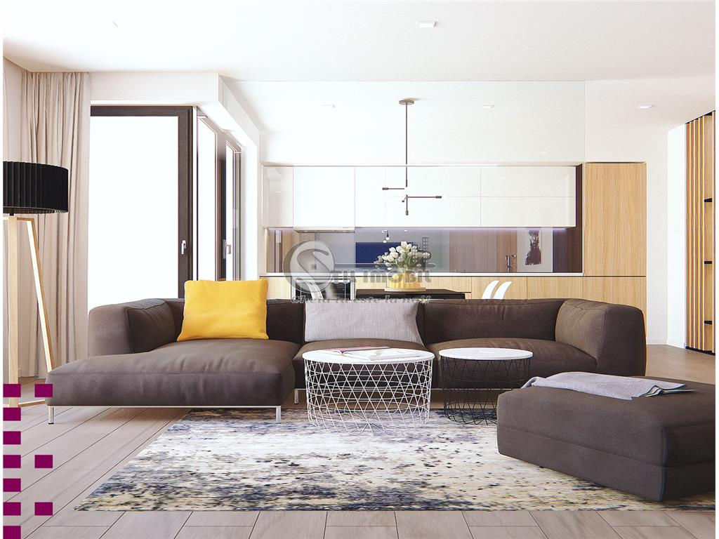 Apartament 2 camere, Copou, zona Agronomiei, ideal pentru investitie