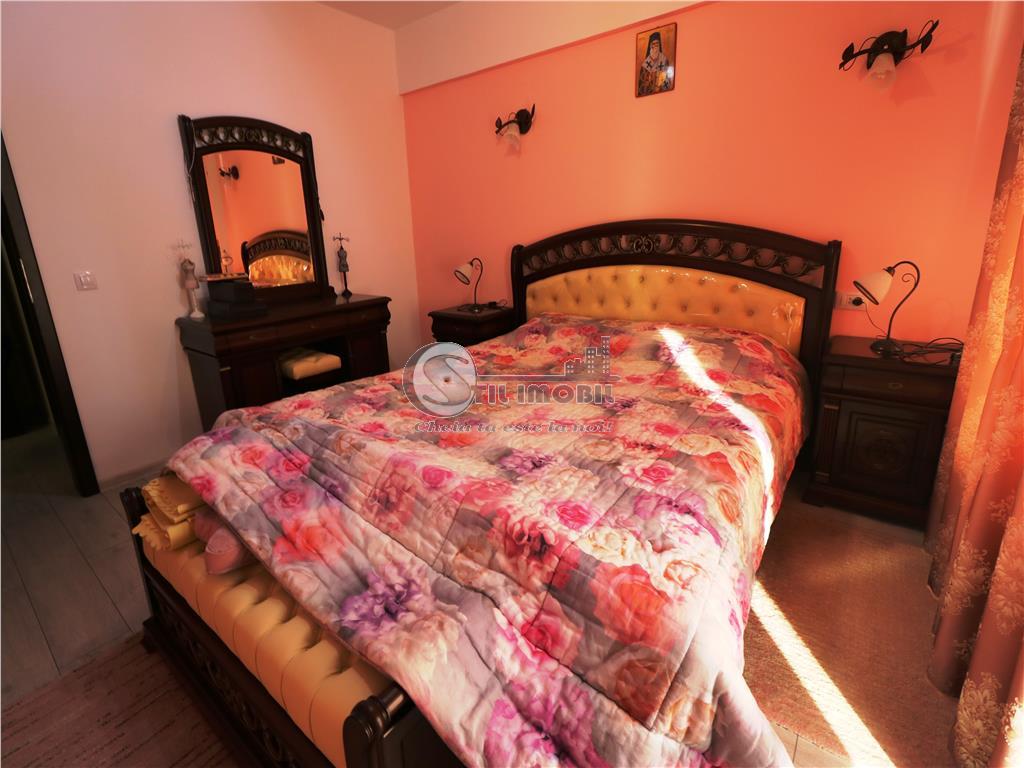 Apartament 3 camere NOU Popas Pacurari - ERA