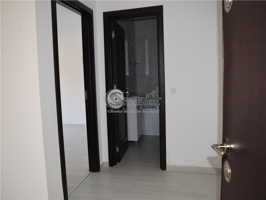 Apartament 2 camere- 51500Euro - Pacurari - Alpha Bank