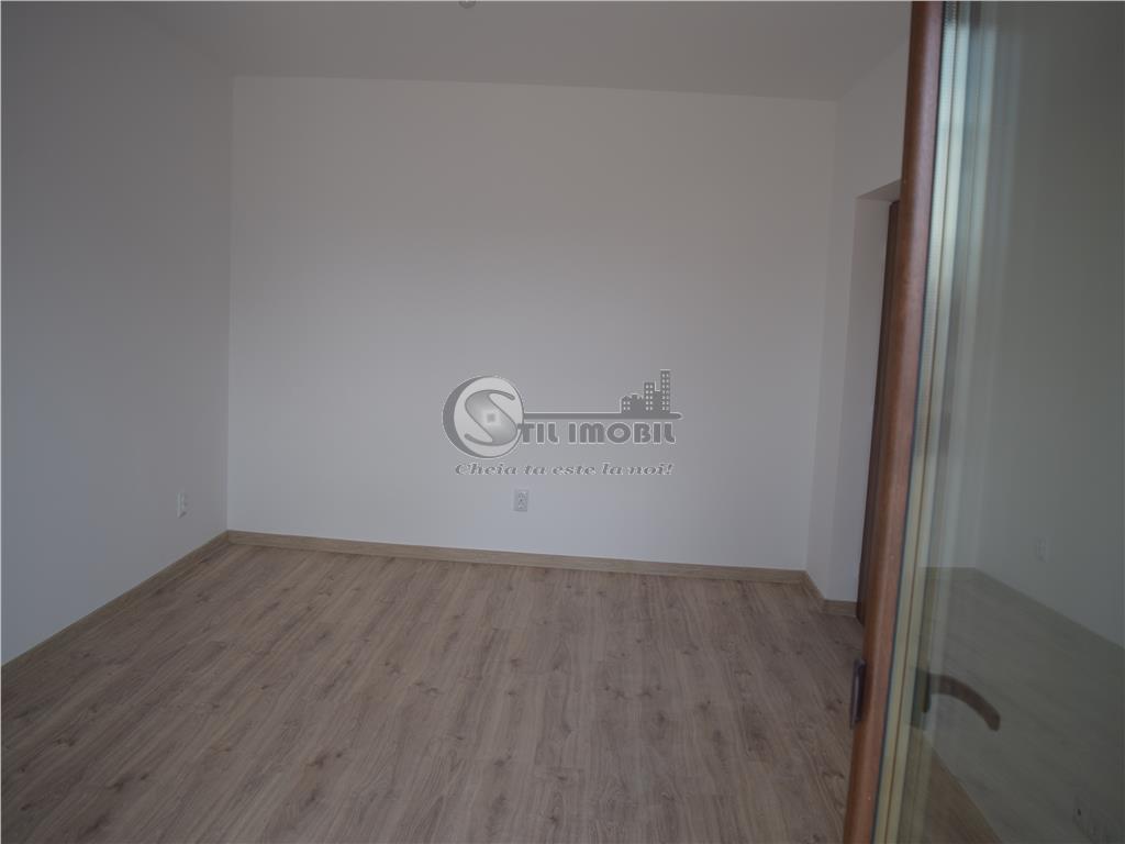 Apartament 3 camere decomandat - mutare imediata - Popas Pacurari