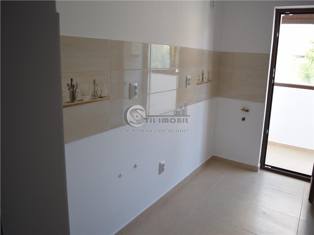 Apartament 2 camere decomandat - 60mp -  Popas Pacurari