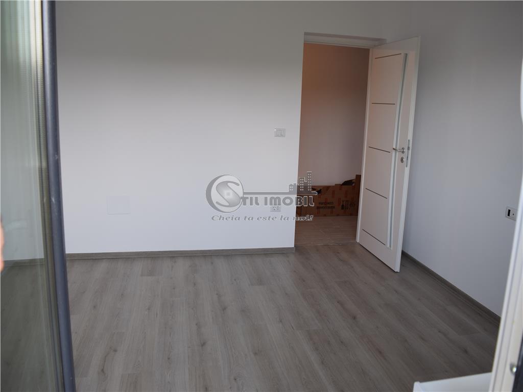 Apartament 2 camere 73mp Nicolina-zona de vile