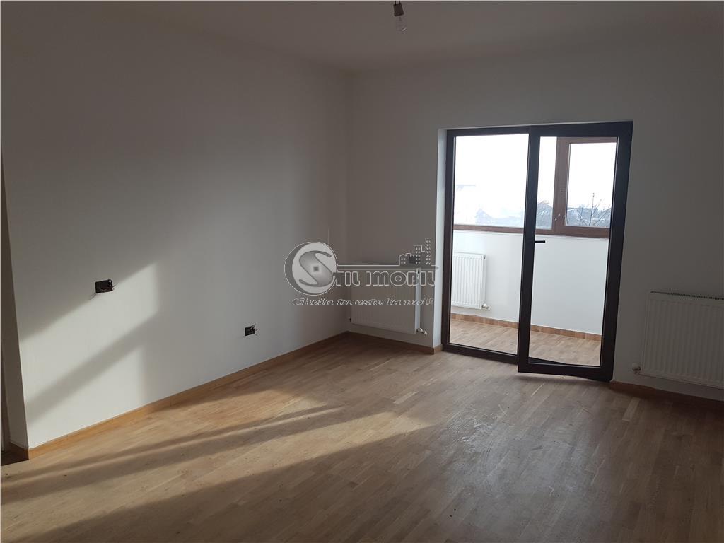 Apartament 2camere Popas Pacurari 60mp - Mutare imediata