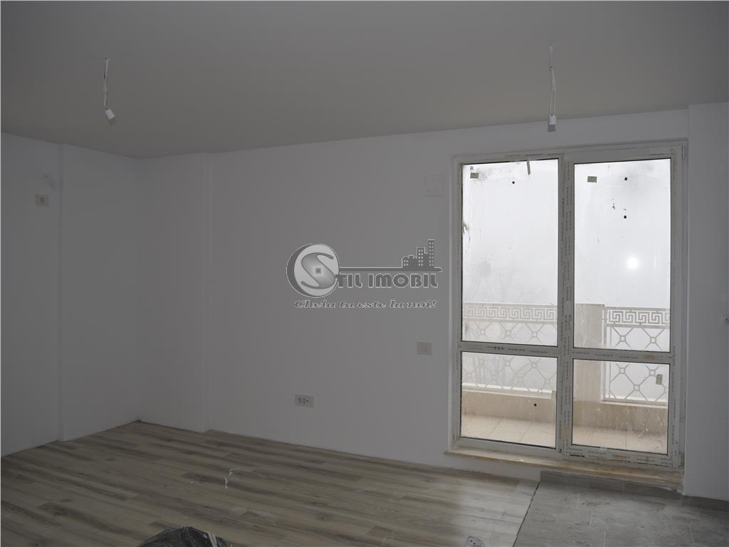 Penthouse Copou - 4 camere - decomandat - 206500