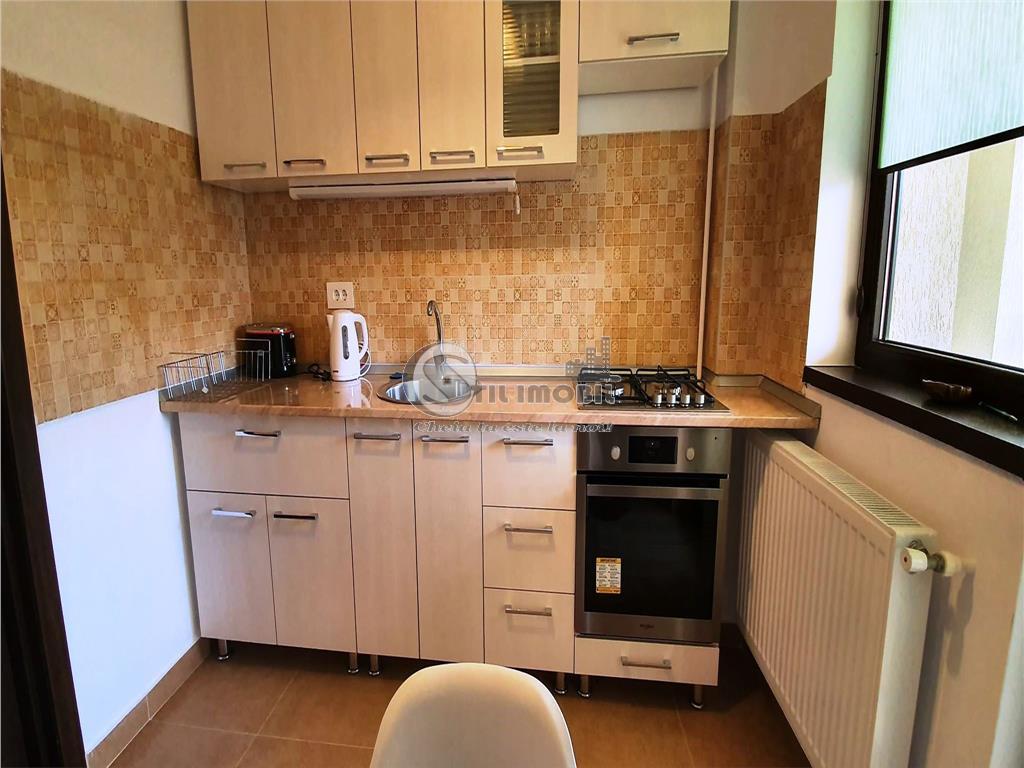 Apartament 2 camere decomandat  Copou + parcare