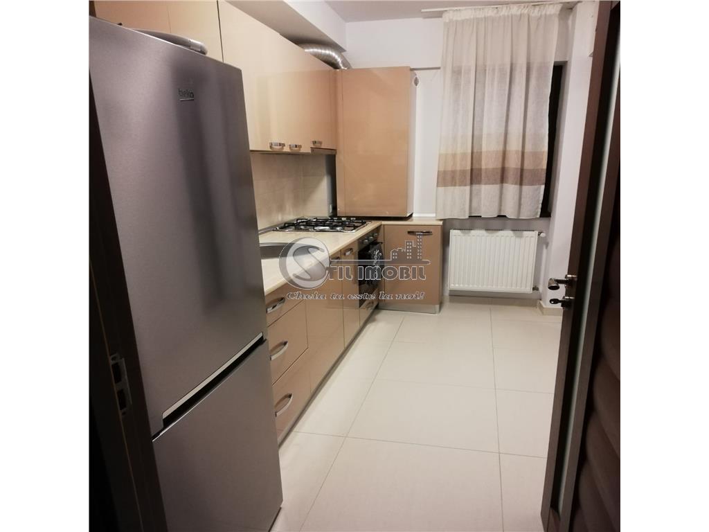Apartament 2 camere Copou - Bloc nou