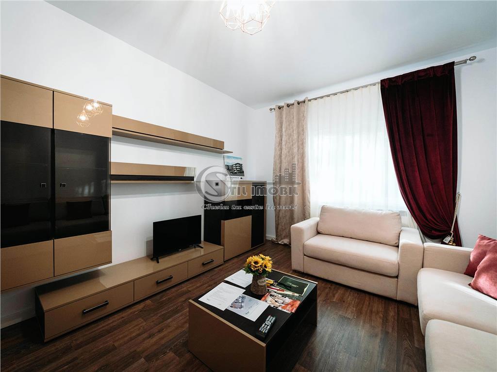 Apartament 2 camere decomandat , Tatarasi Sud, rate dezvoltator
