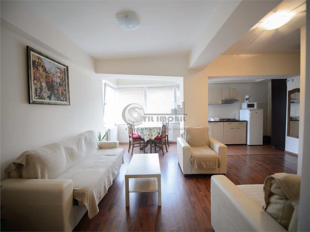 Apartament 2 camere, Tatarasi Oancea,decomandat, mutare decembrie 2020